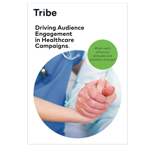 Driving Audience Engagement in Healthcare Campaigns